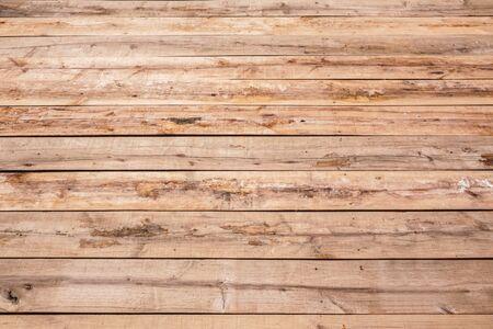 fond de planche de bois brun vintage