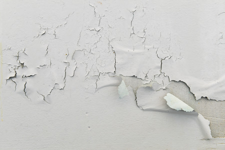 cracked paint photo