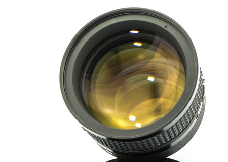 lens for photography photo
