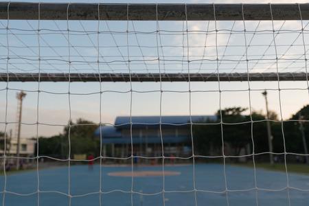 futsal: Goal Nets Futsal