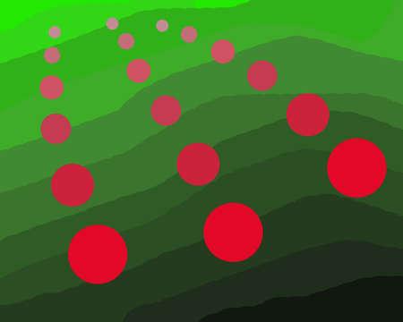 Art backgrounds Abstract Curve Фото со стока