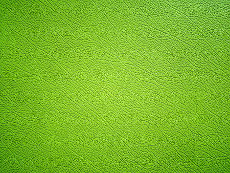 leather texture: Green leather texture background Stock Photo