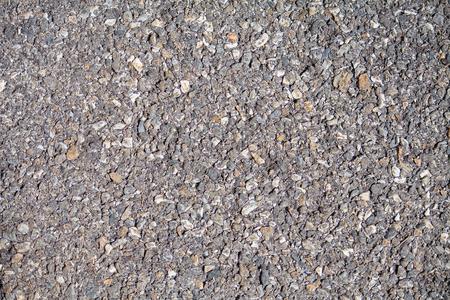 rough road: rough asphalt road texture background Stock Photo