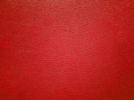 red leather: red leather texture background