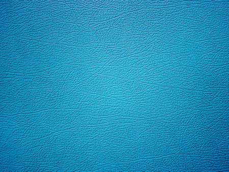 leather texture: blue leather texture background Stock Photo