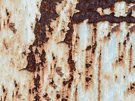rusts: rusty metal texture background Stock Photo