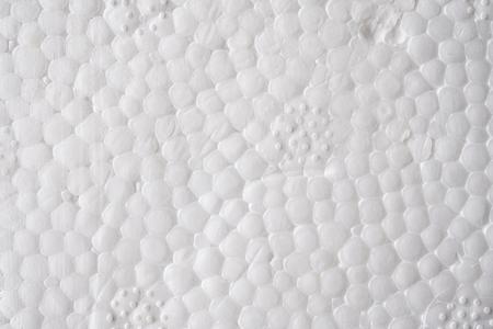 foam box texture background close up Stock Photo - 115458801