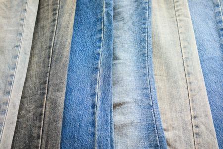denim blue jeans texture background 版權商用圖片