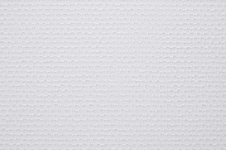 White watercolor art paper texture background Zdjęcie Seryjne