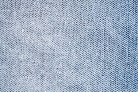 Denim-Jeans-Textur-Muster-Hintergrund Standard-Bild