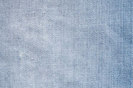 Denim jeans texture pattern background Reklamní fotografie