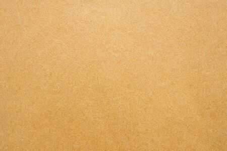 Old brown recycle cardboard paper texture background Stockfoto