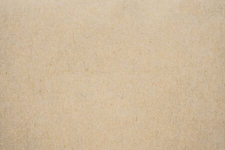 Old brown recycle paper texture background Stockfoto