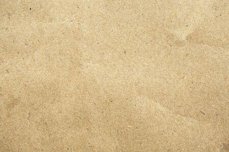 Old brown eco recycled kraft paper texture cardboard background 版權商用圖片