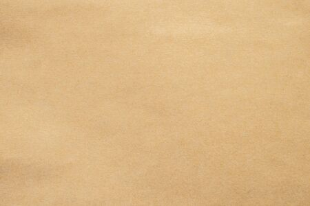 Old brown recycled eco paper texture cardboard background