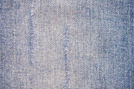 Blue denim jeans texture pattern background Stockfoto