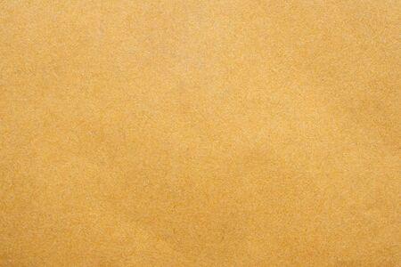 Vieux papier carton recyclé brun texture background