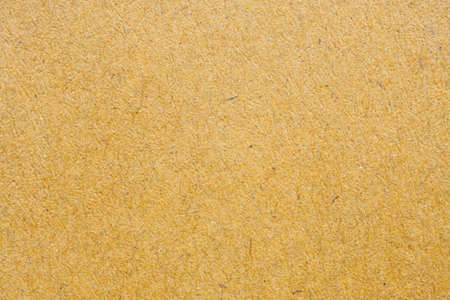 Brown paper eco recycled kraft sheet texture background