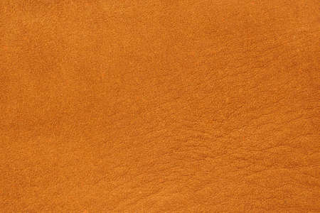 Abstract natural brown leather texture pattern background
