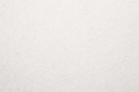 White recycle paper cardboard surface texture background 免版税图像