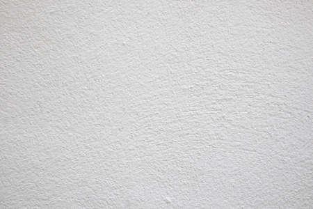 White concrete wall texture background 免版税图像