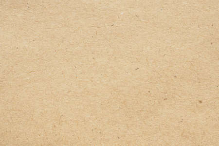 Old brown recycle cardboard paper texture background Standard-Bild