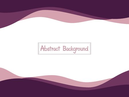 abstract geometric background. Illustration