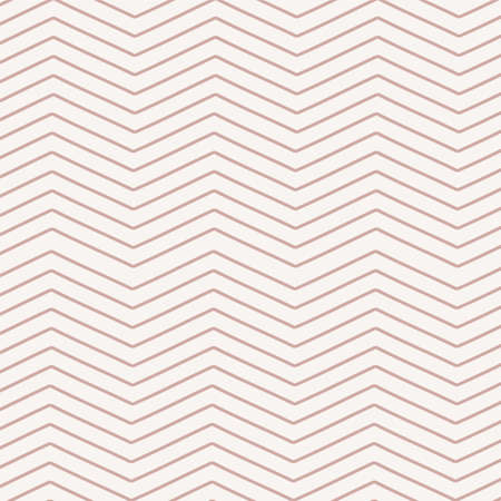 Brown Striped zigzag background. Banque d'images - 150759125