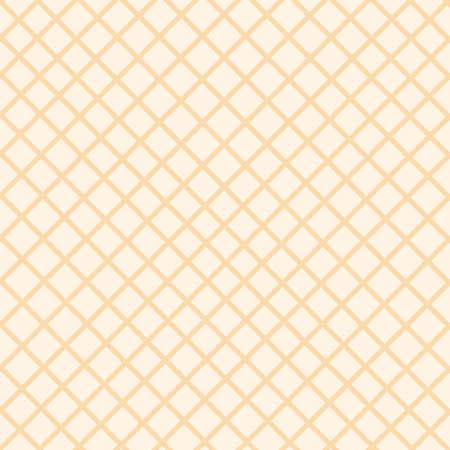 Ice cream cone seamless pattern background.