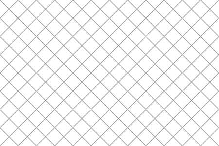 abstract Lines seamless pattern background. 向量圖像