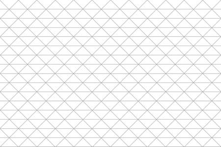 abstract Lines seamless pattern background. Illustration