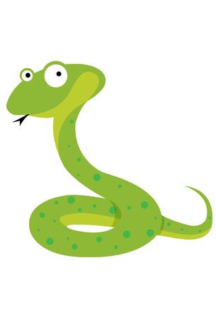 serpents: snake
