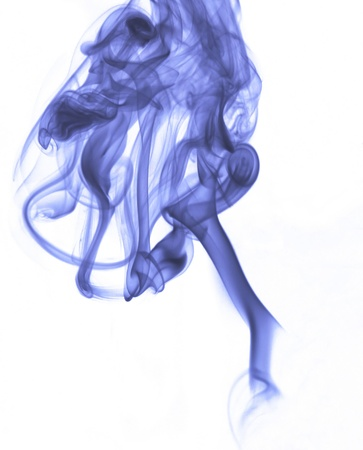 Smoke cloud photo