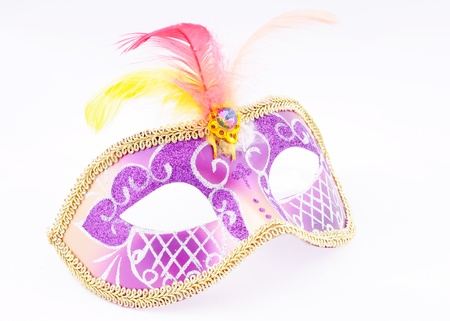 Carnival mask Stock Photo - 15720906