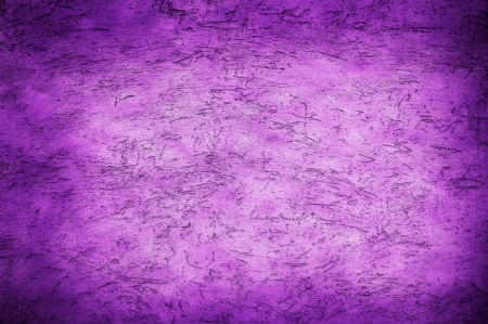 Violet grunge wall photo