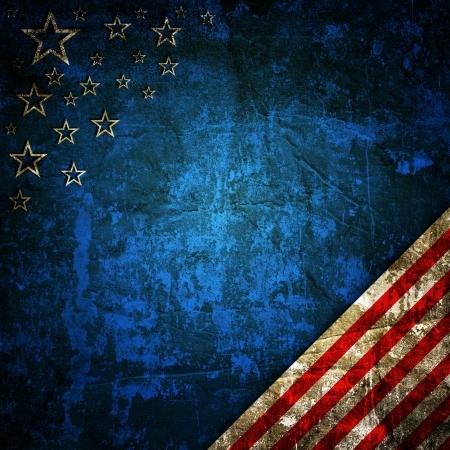 patriotic background: USA style background
