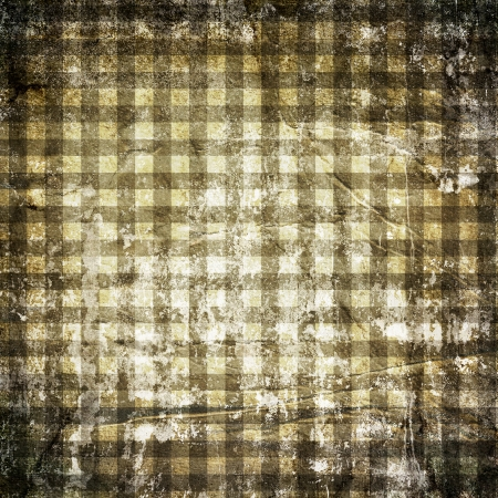 Very old grunge paper background or texture photo