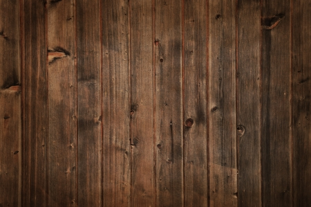 rustic: Old wooden background Stock Photo