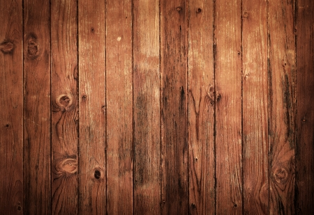 planking: Old wooden background or texture