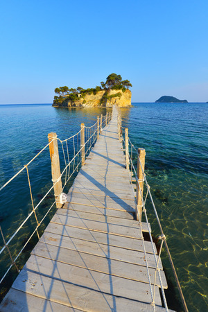 cameo: Zakynthos, a bridge to the Cameo island