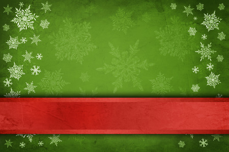 green wallpaper: Green christmas background