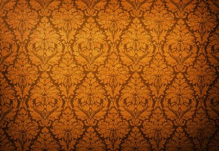 baroque: Baroque texture Stock Photo