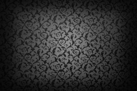 Barokke textuur Stockfoto