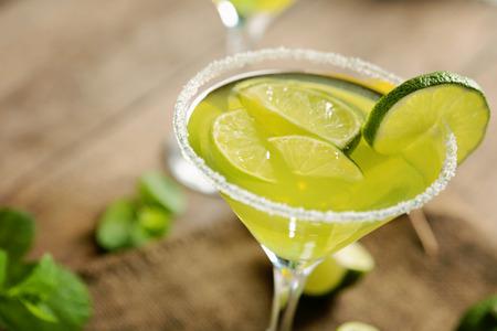 margarita cóctel: margarita bebida