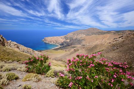 paisaje mediterraneo: Paisaje mediterráneo
