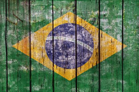 goverment: Brazil flag