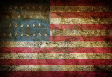 goverment: USA flag