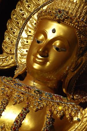 ornamentations: Buddha
