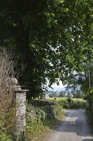 district: Lake District