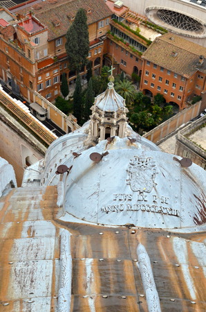 vatican: Vatican